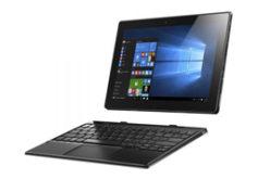 Laptop 2 in 1 Lenovo MIIX 310-10ICR – tableta sau laptop?