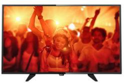 Televizor LED Philips 32PFT4101/12 – Un televizor pentru familie