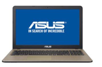 Laptop Asus X540LJ-XX001D  – Un laptop preferat de romani