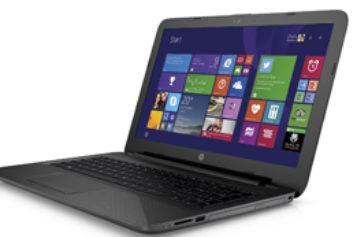Laptop Hp 250 G4 – Un model de laptop de birou