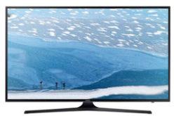 Televizor LED Smart Samsung 40KU6072 – O culoare optimizata
