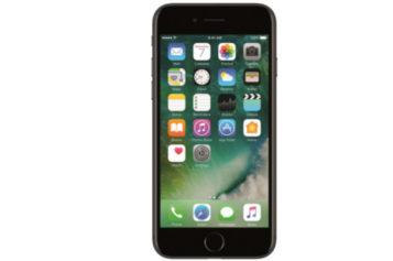 Telefon mobil Apple iPhone 7, 128GB – Evolutie in tehnologie dar si rezistenta sporita
