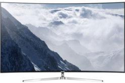 Televizor SUHD Curbat Smart Samsung 65KS9002, 4K Ultra HD – Experiențe incredibile
