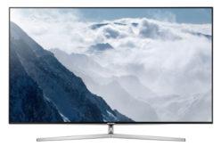 Televizor SUHD Smart Samsung 55KS8002, 4K Ultra HD – Performanta și design superb
