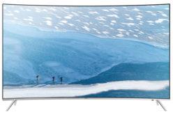 Televizor SUHD Curbat Smart Samsung, 49KS7502, 4K Ultra HD – Calitate la cel mai înalt standard