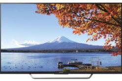 Televizor Smart Android LED Sony Bravia, 55XD7005, 4K Ultra HD