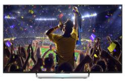 Televizor Smart Android LED Sony Bravia, 50W755C, Full HD – Maximizează calitatea imaginii