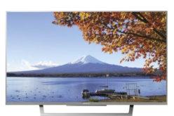 Televizor Smart LED Sony Bravia, 123 cm, 49WD757, Full HD