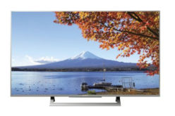 Televizor Smart Android LED Sony Bravia, 108 cm, 43XD8077, 4K Ultra HD