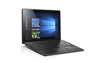 Laptop 2 in 1 Lenovo MIIX 310-10ICR cu procesor Intel® Atom™ x5-Z8350 1.44GHz, 10.1″, 2GB, 64GB eMMC, Intel® HD Graphics, Silver