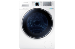 Masina de spalat rufe Samsung Crystal Blue WW80H7410EW, 8 kg, 1400 RPM, Clasa A+++
