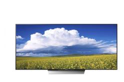 Televizor Smart Android LED Sony Bravia 55XD8588, 139 cm, 4K Ultra HD