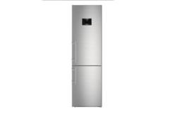 Frigider cu 2 usi Liebherr CBNPes 4858, Premium BioFresh NoFrost, clasa A+++, capacitate 344 l, otel inoxidabil