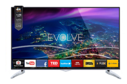 Televizor Smart LED Horizon 43HL910U, 109 cm, 4K Ultra HD