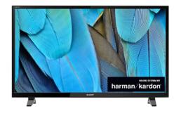Televizor LED Sharp LC-48CFE4042E, 121 cm, Full HD