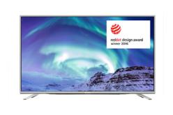 Televizor LED Smart Sharp LC-55CUF8462ES, 139 cm, 4K Ultra HD