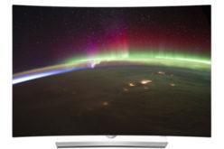 Televizor Curbat Smart 3D OLED LG, 164 cm, 65EG960V, 4K Ultra HD- O experienta de neuitat!