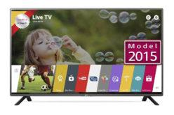 Televizor LED 32 LG 32LF592U, 81 cm, Smart Tv – Navigare pe internet si multe functii de ultima generatie!