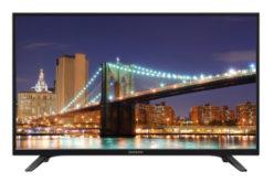 Televizor LED Daewoo, 101 cm, L40R640CTE, Full HD – Potrivit pentru acasa!