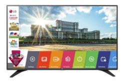 Televizor LED Game TV LG, 80 cm, 32LH530V, Full HD-  O nota de modernism in plus pentru casa dumneavoastra!