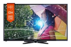 Televizor LED HORIZON, 71 cm, 28HL710H, HD- Ideal pentru camera copiilor !
