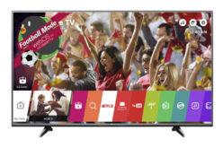 Televizor LED Smart LG, 164 cm, 65UH600V, 4K Ultra HD – O alegere inspirata !