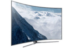 Televizor SUHD Curbat Smart Samsung 88KS9800, 223 cm, 4K Ultra HD – O diagonala uimitoare cu ecran curbat!