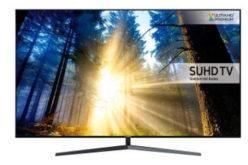 Televizor SUHD Smart Samsung, 189 cm, 75KS8000, 4K Ultra HD – Performanta maxima!