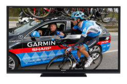 Televizor Smart 3D LED Sharp, 203 cm, LC-80LE657E, Full HD – Sunet clar si imagine incredibila!