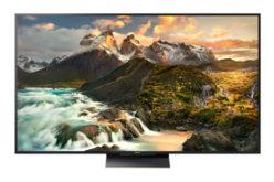 Televizor Smart Android LED Sony Bravia, 189 cm, 75ZD9, 4K Ultra HD- Imagini fara egal!