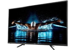 Utok U39HD1 TV LED, 99 cm, HD – Un design frumos