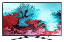 Televizor LED Smart Samsung, 101 cm, 40K5679, Full HD