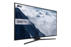Televizor LED Smart Samsung, 139 cm, 55KU6000, 4K Ultra HD
