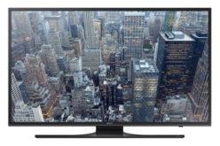 Televizor LED Smart Samsung, 152 cm, 60JU6400, 4K Ultra HD