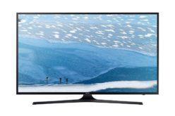 Televizor LED Smart Samsung, 125 cm, 50KU6099, 4K Ultra HD