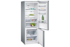 REVIEW – Combina frigorifica Siemens KG56NXI40