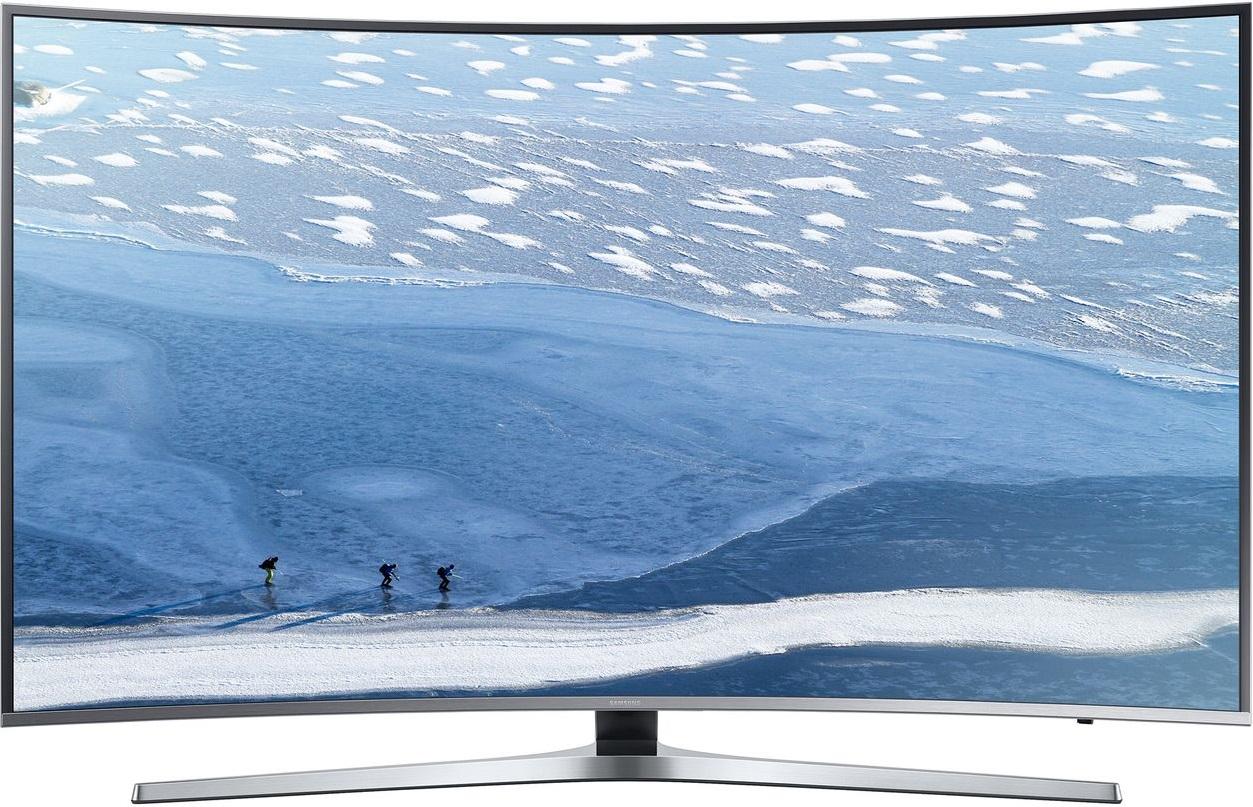 Samsung 49KU6672 review pareri