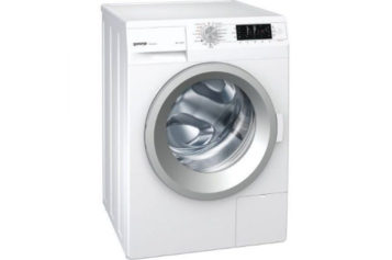 REVIEW – Masina de spalat rufe Gorenje W85F44P/I – Capacitate 8 kg, 1400 RPM, Clasa A