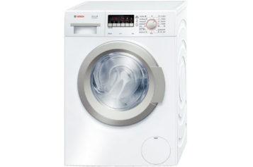 REVIEW – Masina de spalat rufe Bosch WLK24261BY SLIM – Capacitate 6 kg, Centrifugare 1200 RPM, Clasa A+++
