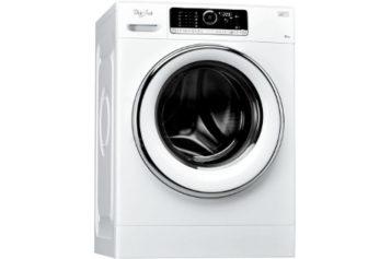 REVIEW – Masina de spalat rufe Whirlpool FSCR80423 – Tehnologie 6th Sense, Supreme Care, Direct Drive, Capacitate 8 kg, 1400 RPM, Clasa A+++