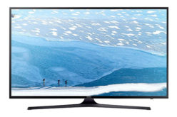 REVIEW – Televizor LED Smart Samsung 55KU6079, 4K Ultra HD
