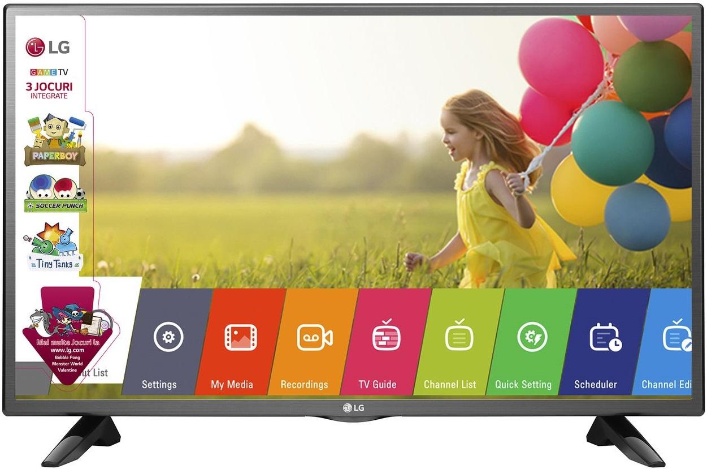 LG 32LF510U review pareri
