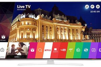 REVIEW – Televizor LED Smart LG 43UH664V, 4K Ultra HD