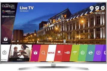 REVIEW – Televizor Super UHD 3D Smart LG 49UH8507, 4K Ultra HD