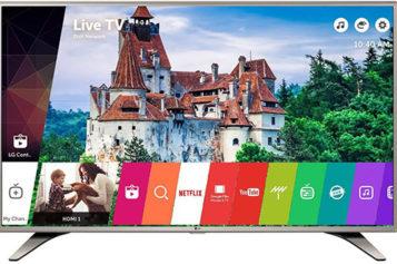 REVIEW – Televizor LED Smart LG 55LH615V, Full HD