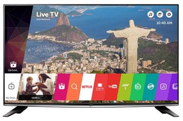 REVIEW – Televizor LED Smart LG 58UH635V, 4K Ultra HD