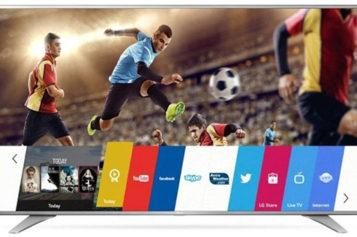 REVIEW – Televizor LED LG 60UH6507, Ultra HD 4K