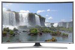REVIEW – Televizor LED Curbat Smart Samsung 40J6300, Full HD