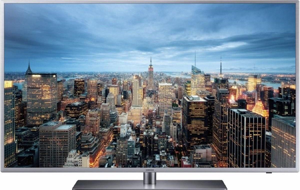 Samsung 48JU6435 review pareri