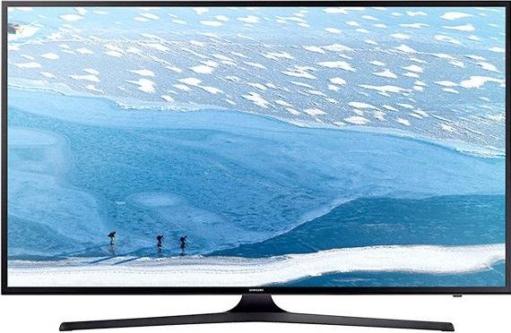 Samsung 50KU6079 review pareri
